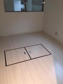 サンホワイト西荻1階1K 賃貸アパート