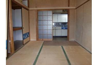 武蔵境 バス8分 停歩4分 2階 1K 賃貸アパート