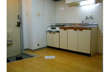 第2コーポ谷岡 3階 3DK 賃貸マンション