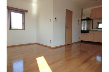 ALM HAUS3階1R 賃貸マンション