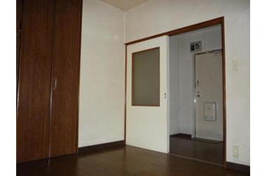 コーポ篠原2階1K 賃貸アパート