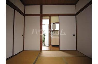 白樺荘2階1K 賃貸アパート