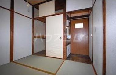 鈴木荘 2階 1R 賃貸アパート