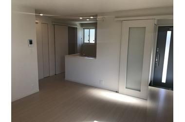 ベルデカーサ2階3LDK 賃貸一戸建て