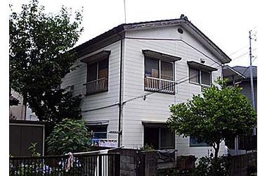 西鎌倉 徒歩5分 1階 1K 賃貸アパート