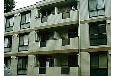 ヴァンベール大和田A 3階 3DK 賃貸マンション