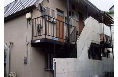 横浜 徒歩15分2階1DK 賃貸アパート
