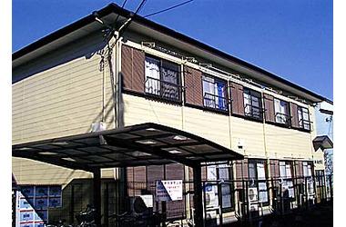 第一富士見荘 1階 1K 賃貸アパート