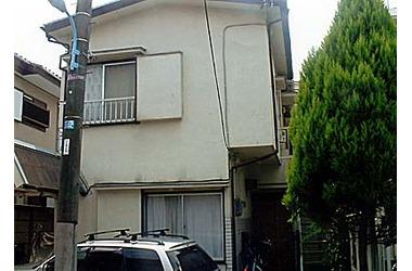 清水アパ-ト 2階 1DK 賃貸アパート