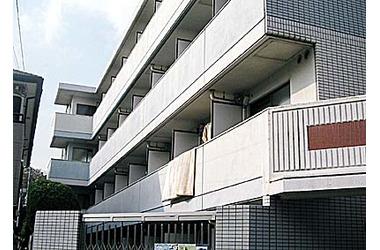 綱島 徒歩20分4階1R 賃貸マンション