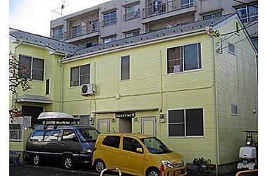 バレンタインハウス綱島1階1R 賃貸アパート