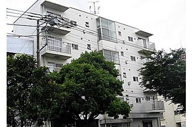 第6三井ビル3階3DK 賃貸マンション