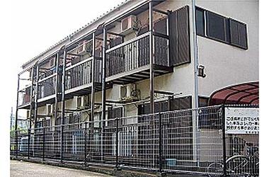 フラット・S・高野1階1K 賃貸アパート