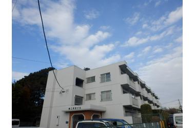 浦和 バス33分 停歩3分3階3LDK 賃貸マンション