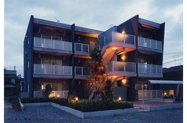 ベルフォーレ原山2階3LDK 賃貸マンション
