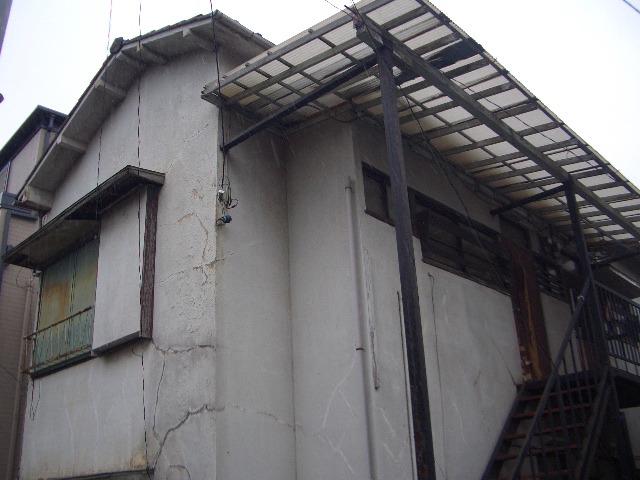 すみれ荘 2階 2R 賃貸アパート