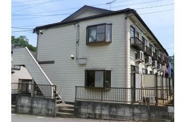アルカディアカワド 2階 1K 賃貸アパート