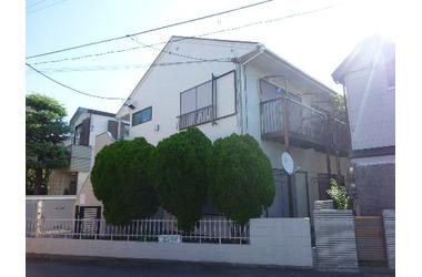 サンヨウハイツ1階1K 賃貸アパート