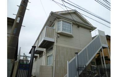 CASA日の出2階1K 賃貸アパート