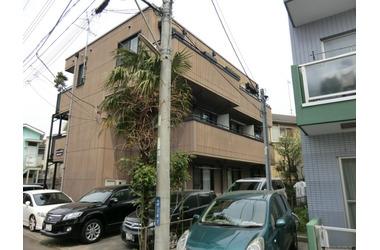 ピア・エフ湘南2階1K 賃貸マンション