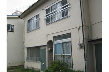 鈴木荘2階2K 賃貸アパート