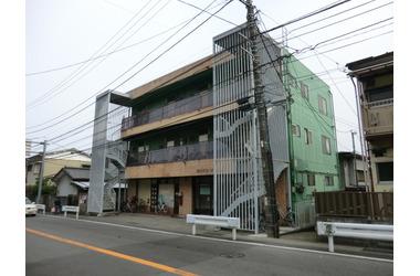 湘南グリーンハイム3階2K 賃貸マンション