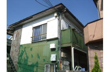 茅ヶ崎 徒歩15分1階1K 賃貸アパート