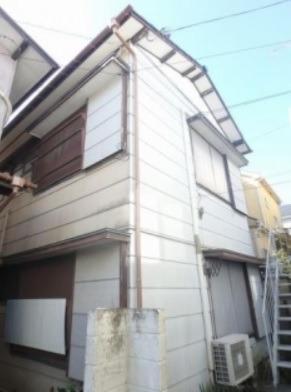 志村荘 賃貸アパート