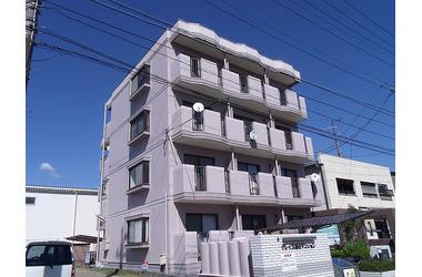 グレイス第6マンション 4階 1R 賃貸マンション