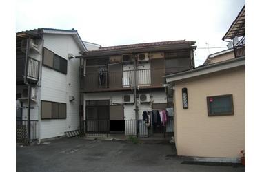 サンビレイ21階1K 賃貸アパート