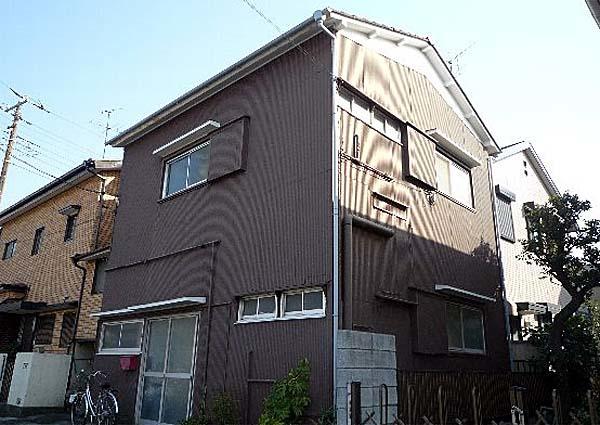 若松荘2階1R 賃貸アパート
