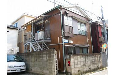 川崎 バス13分 停歩1分1階1K 賃貸アパート