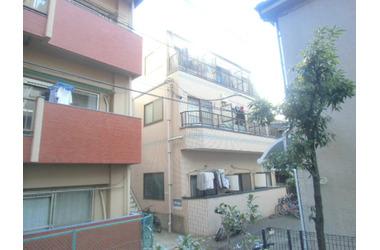 メヌエットK2階1R 賃貸マンション