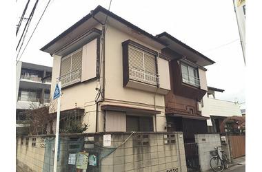 石田荘2階2K 賃貸アパート