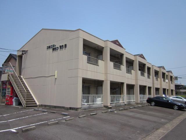 コミュニティタウン89 賃貸アパート