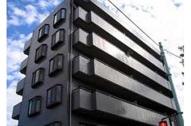 千歳船橋 徒歩20分4階2LDK 賃貸マンション