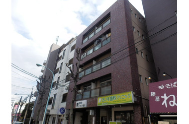 ユートピアハイツ2階2LDK 賃貸マンション