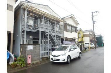 めぐみ荘1階1K 賃貸アパート