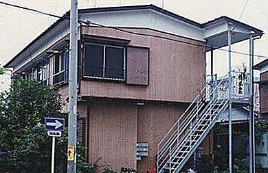 橋本荘 2階 1R 賃貸アパート