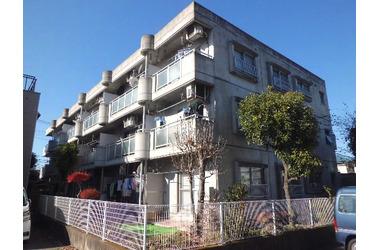 ゆざわマンション3階3DK 賃貸マンション