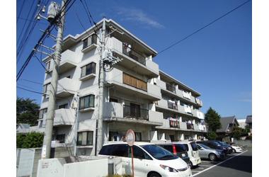 第1ベルメゾンクリハラ1階3LDK 賃貸マンション