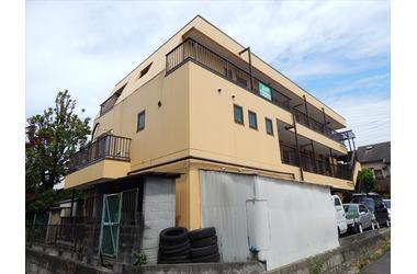 ミカ・コーポ2階2DK 賃貸マンション