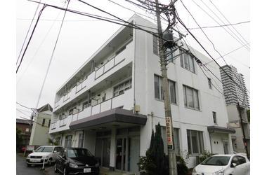 ホワイトハイツ3階1LDK 賃貸マンション