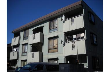 グリーンフラワー大成3階3DK 賃貸アパート