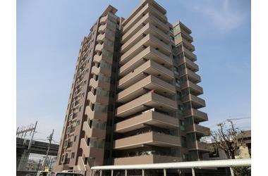 日神パレステージ大宮パルティール7階2LDK 賃貸マンション