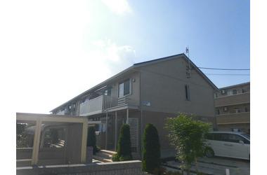 五反田ガーデン南館 1階 2LDK 賃貸アパート