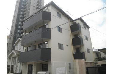 ルミナス1階1R 賃貸マンション