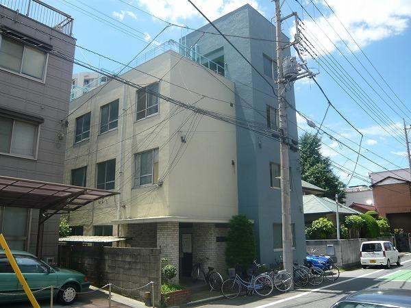 MAISON DAITO3階1R 賃貸マンション