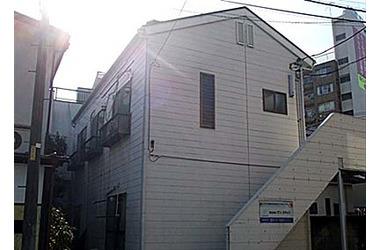 レタスハイツ2階1K 賃貸アパート