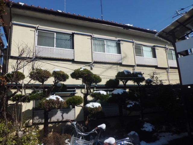 岩崎荘A 1階 1K 賃貸アパート